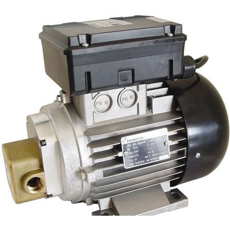 Gespasa Oil Pump