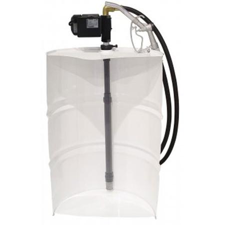 Gespasa 12V Vertical Diesel Pump Kit