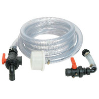 Fire Fighting Tanks Quick Fill Suction Kit