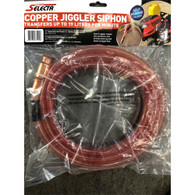 Diesel Jiggler Siphon