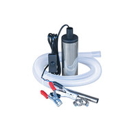 Submersible Pump 12 Volt Silvan Selecta