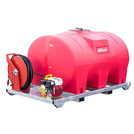 2200 Litre Fire Fighter