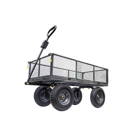 Heavy Duty Trolley Cart Silvan Selecta