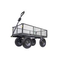 Heavy Duty Trolley Cart Silvan Selecta