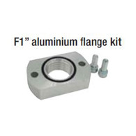 "Gespasa diesel fittings 1"" Aluminium flange kit"