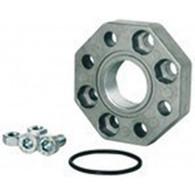 "Gespasa 1"" Aluminium Flange Kit"