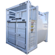 12,000 Litre Self bunded Diesel Tank