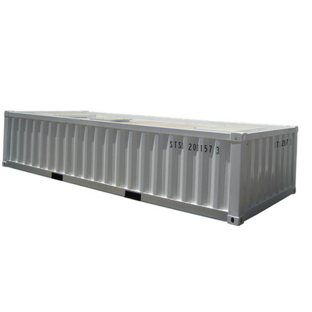 Self Bunded Diesel Fuel Tank 14000 Litre