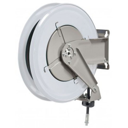 Gespasa oil hose reel retractable