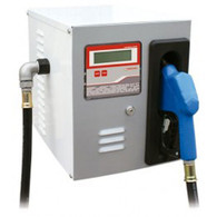 Gespasa 100LPM Diesel Cabinet Pump - Compact 100GE