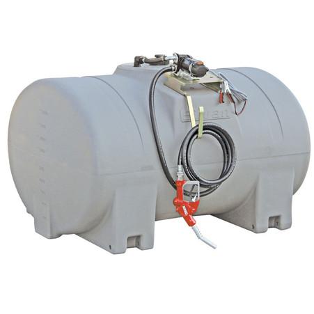 Diesel Poly Tank 1000 Litre with 12 Volt Pump