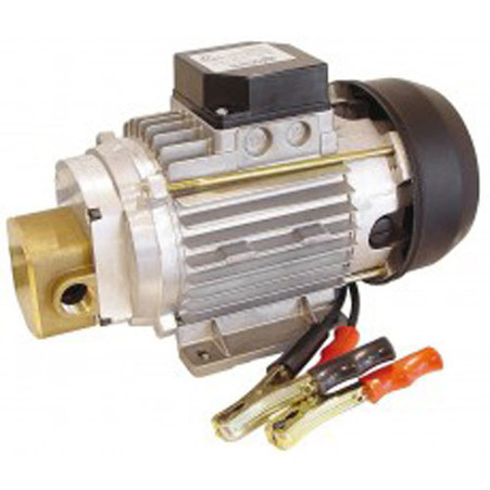 Gespasa 24V Oil Pump