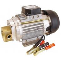 Gespasa 24V Oil Pump