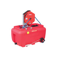 SIlvan Sprayers 200L TK200-S7-2