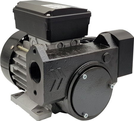 Gespasa Diesel Pump with Auto Stop Kit
