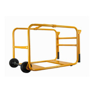 Portable Generator Industrial Frame with Wheel Kit