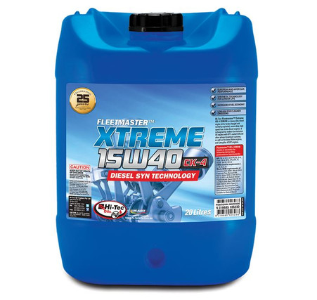 Fleetmaster Extreme Engine Oil 20L