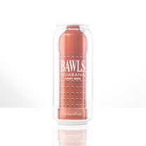 BAWLS Root Beer 16 oz 12 pack
