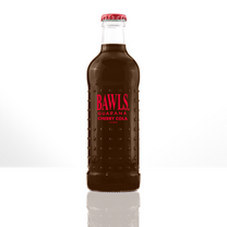 *NEW* BAWLS Cherry Cola 10 oz  24 pack