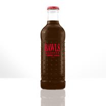 BAWLS Cherry Cola 10 oz 12 pack