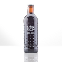 BAWLS Root Beer 10 oz 24 pack