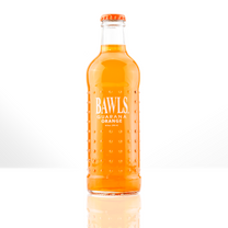 BAWLS Mandarin Orange 10 oz 12 pack