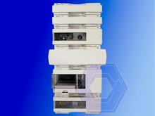 Agilent 1100 HPLC with UV/Vis Detector