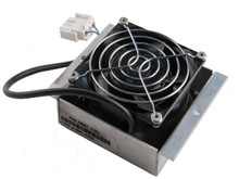 Fan Assembly for the Hewlett Packard 5971 diffusion pump
