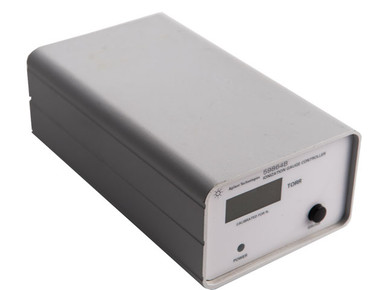 Agilent Technologies, Model 59864B Ion Gauge Controller
