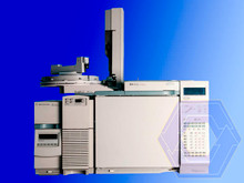 Agilent 5973N inert CI msd with 6890N and 7683