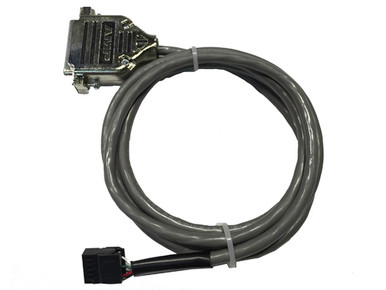 Interface cable for Tekmar to 5890 GC