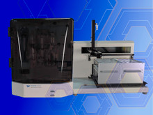 Tekmar Apollo 9000 TOC Analyzer with 223 liquid atosampler