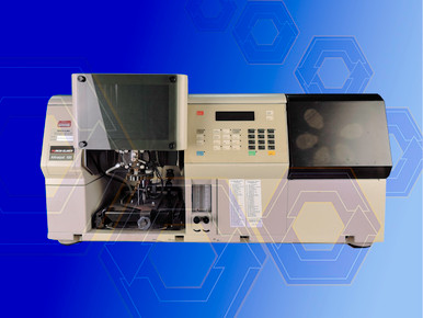 Perkin Elmer AAnalyst 100 Flame Atomic Absorption Spectrometer