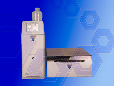 Thermo Dionex ICS 1100 Anion system with AS-DV Autosampler