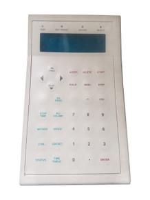 Hewlett Packard 1050 HPLC, Autosampler Keypad