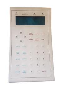 Hewlett Packard 1050 HPLC, Detector Keypad