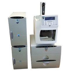 Dionex ICS 3000 Ion Chromatography System with AS-1 Autosampler