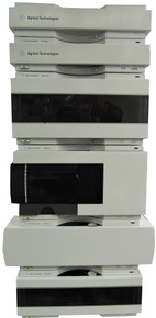 Agilent 1260  1200 HPLC System with DAD