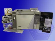 HP 5890 Series II GC