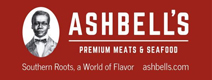 Ashbells Premium Meats and Seafood
