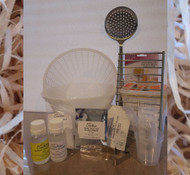 Mozzarella Cheese Maker Kit