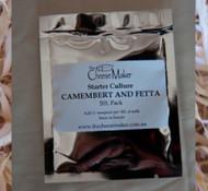 Camembert and Fetta Culture (MM100)