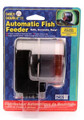 Penn Plax Automatic Fish Feeder - Great when you are Home or Away