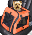 "Pet Gear Signature Dog Car Seat 13""L x 12""W - SP1014TC"