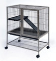 "Prevue Ferret Rabbit Chinchilla Cage 25""L x 17""W - 486"