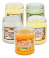 Pet Odor Exterminator Candles - Tropical Paradise Bundle