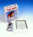 "ANIMATE 2 Way Locking Dog Door Medium 12""x10"" - AM00215"