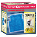"Marineland Penguin Rite-Size ""A"" Aquarium Filter Cartridges 12pk 24pk 36pk"