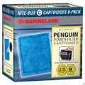 "Marineland Penguin Rite-Size ""C"" Aquarium Filter Cartridges 12pk 24pk 36pk"