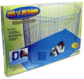 SUPER PET Pet N' Playpen with Mat - SP62237